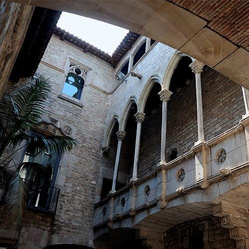 Desire Barcelona-Rome Cruise   Barcelona & Picasso Museum