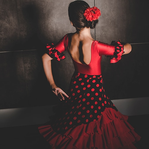 Desire Barcelona-Rome Cruise | An Evening of Spanish Flamenco