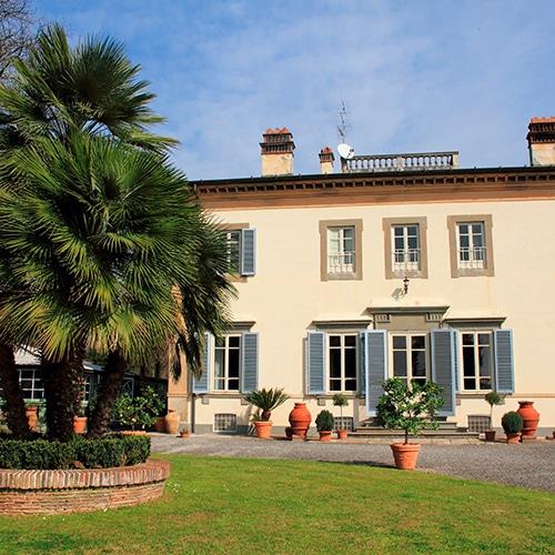 Desire Barcelona-Rome Cruise   Lucca Family Villa