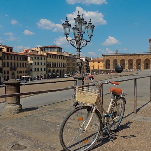 Desire Barcelona-Rome Cruise | Best of Livorno Cycling Tour