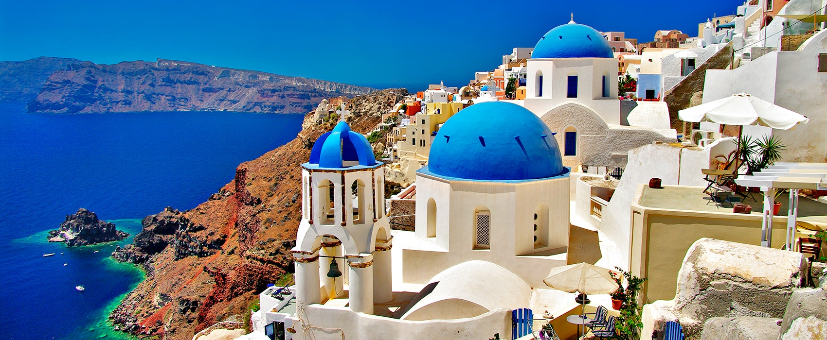 santorini desire greek islands cruise