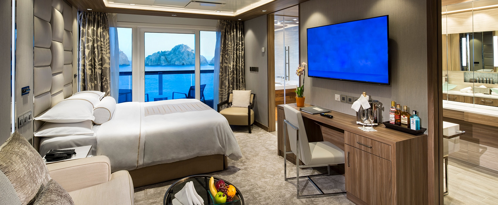 desire cruises staterooms
