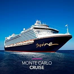 Desire Monte Carlo Cruise