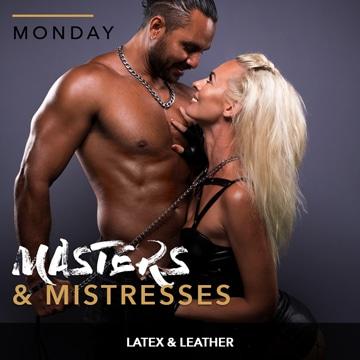 Desire Riviera Maya Resort | Masters & Mistresses Theme Night
