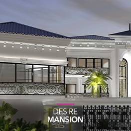 Desire Mansion at Desire Riviera Maya Pearl Resort