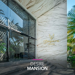 Desire Mansion at Desire Riviera Maya Pearl Resort