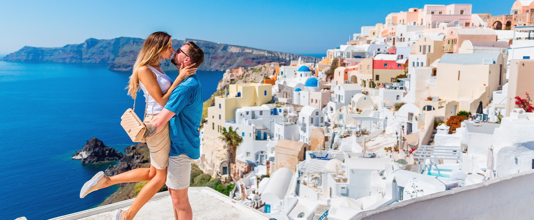 Itinerary | Desire Greek Islands cruise 2022