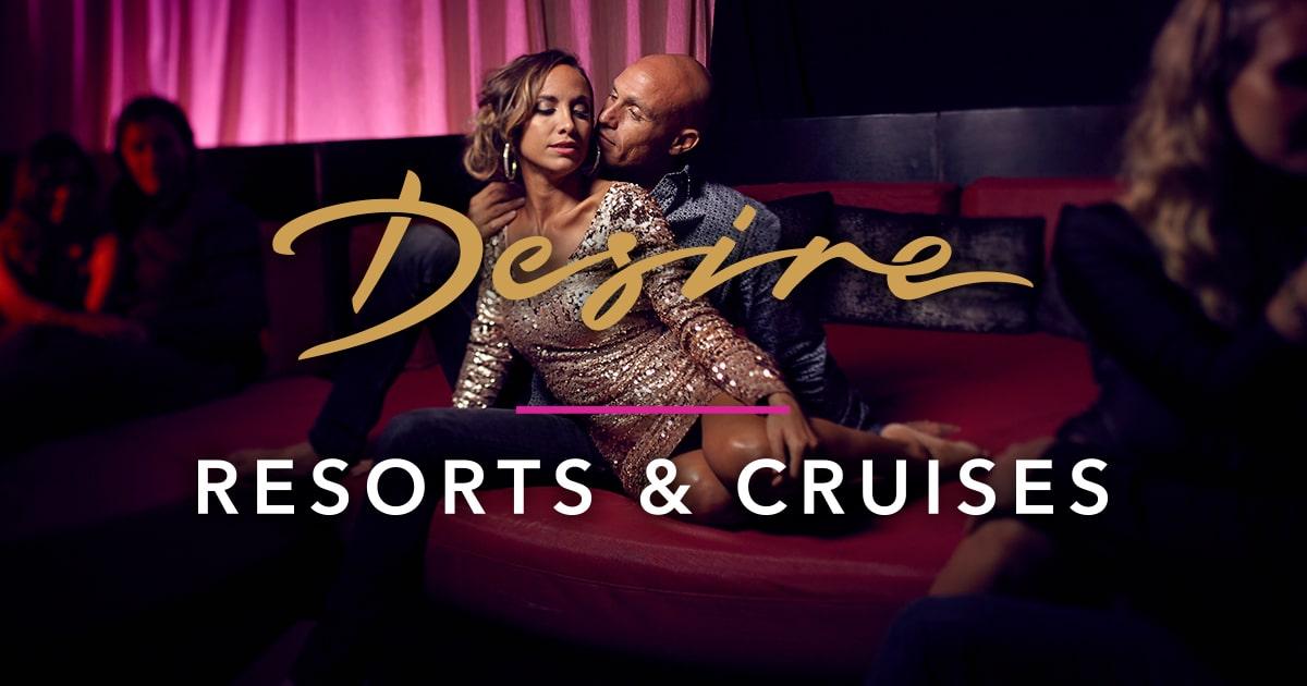 Desire Resorts & Cruises Promociones, Descuentos y Paquetes