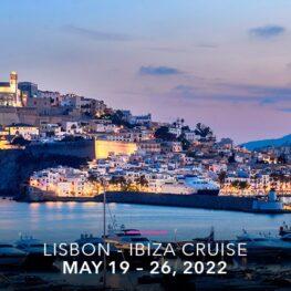 Desire Experience | Desire Lisbon-Ibiza Cruise, May 2022