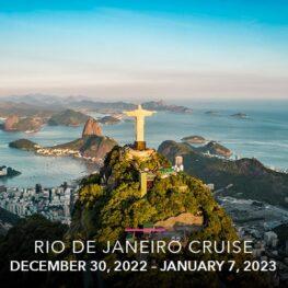 Desire Experience | Desire Rio de Janeiro Cruise, December 2022